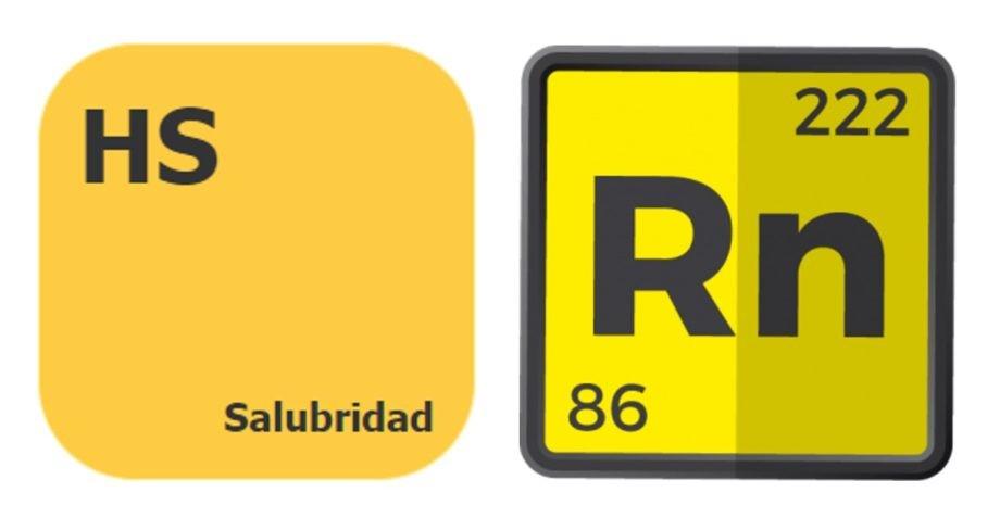 Aberta matrícula no curso online «DB HS-6. Protección Contra o radón»