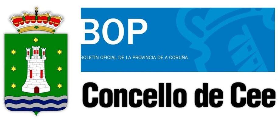 Concello de Cee | bolsa de emprego para a provisión de funcionario interino arquitecto