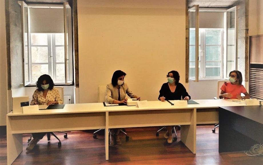 Asinado Convenio de Interoperabilidade coa Xunta de Galicia