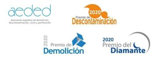 AEDED lanza los Premios del gremio 2020