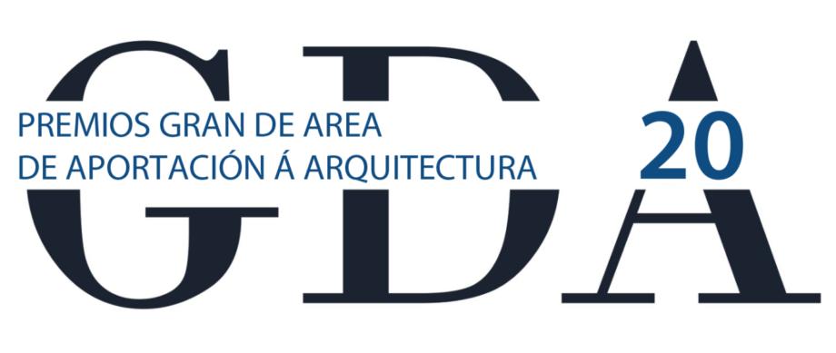 """Convocatoria e bases dos premios """"Gran de Area 2020"""""""