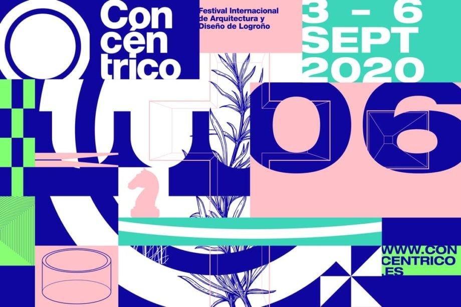 Disponible el programa y la agenda del Festival Internacional de Arquitectura y Diseño de Logroño