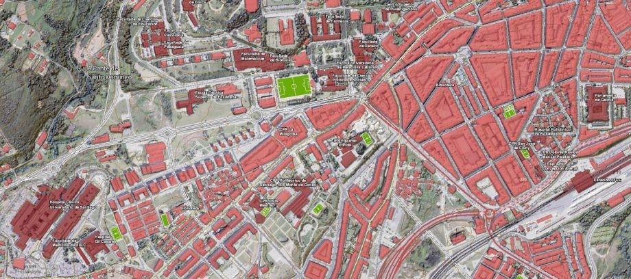 Planeamento urbanístico – agosto 2020