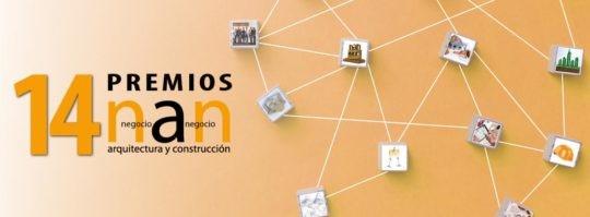 Premios NAN Arquitectura y Construcción 2020