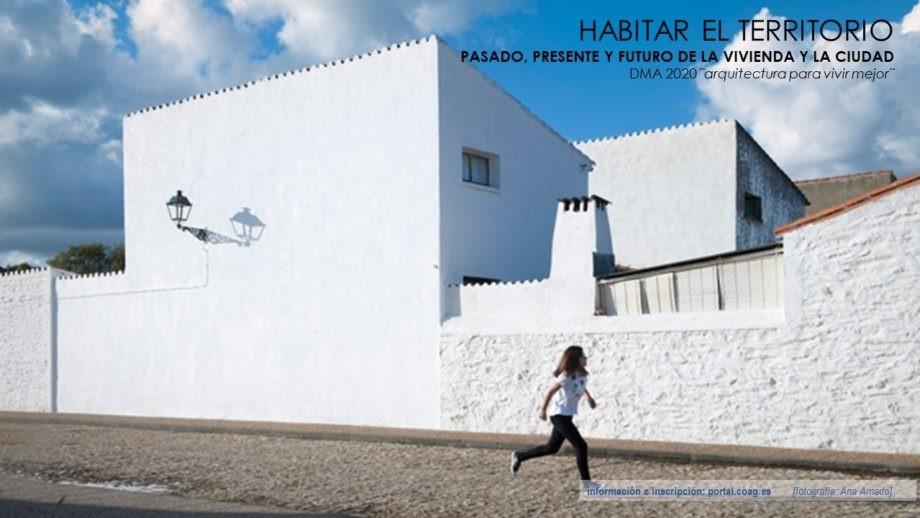 DMA2020 | Habitar o territorio. Presente, pasado e futuro da vivienda e a cidade