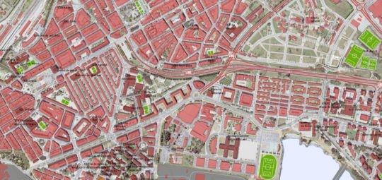 Planeamento urbanístico – primeira quincena setembro 2020