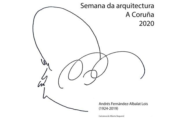 Semana da Arquitectura A Coruña 2020