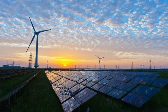 Enmiendas al Proyecto de Ley de Cambio y Transición Energética