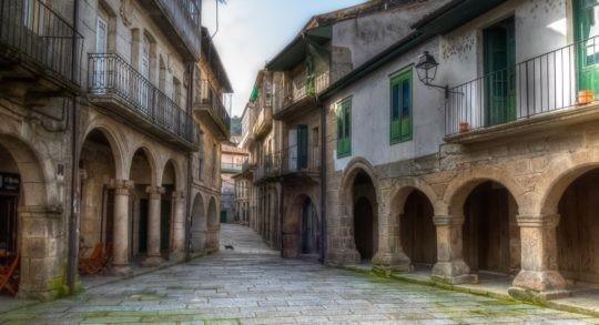 Curso online «Lei 1/2019 de rehabilitación en Galicia»