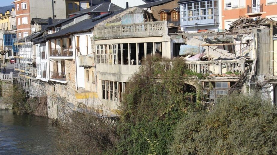 Curso online «Renovación urbana e rexeneración urbanística. Taller de vivenda e rehabilitación»
