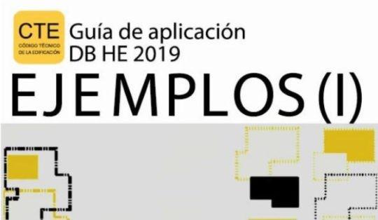 Guía de aplicación del DB-HE 2019 Ejemplos prácticos | Ejemplos (I) Vivienda unifamiliar mínima