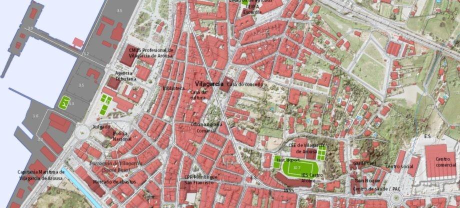 Planeamento urbanístico – primeira quincena outubro 2020