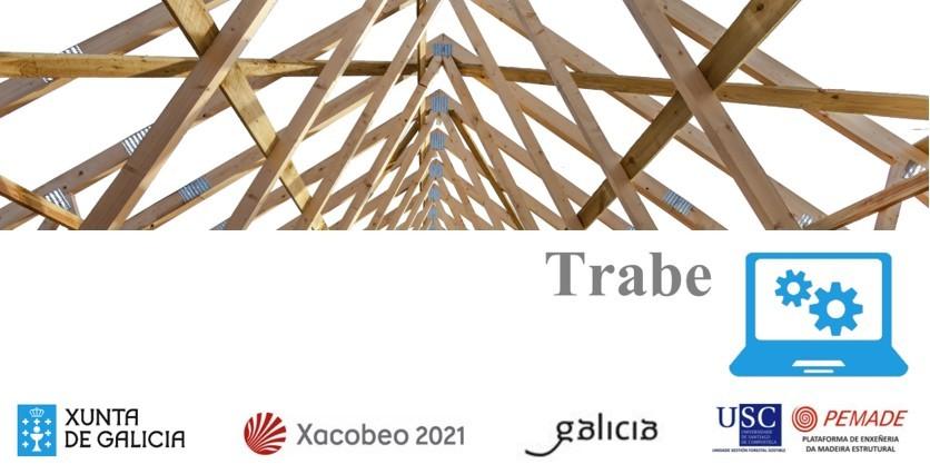 Xornada online de presentación da ferramenta web de cálculo TRABE