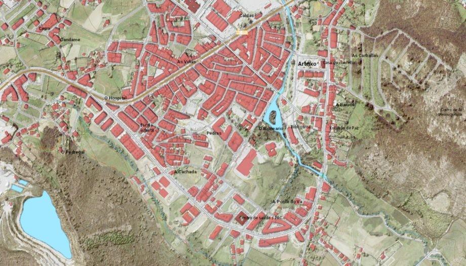 Planeamento urbanístico – primeira quincena novembro 2020