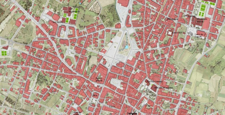 Planeamento urbanístico – novembro 2020