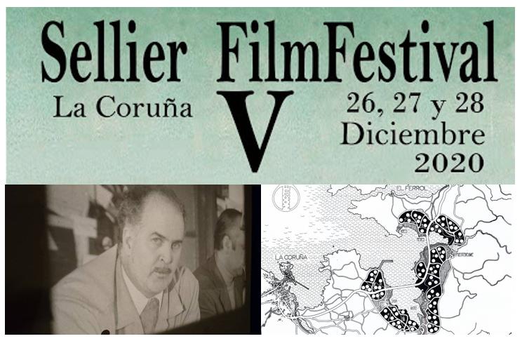 Película cinematográfica «La ciudad de las rías», de Andrés Fernández Albalat