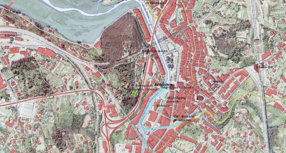 Planeamento urbanístico – primeira quincena decembro 2020