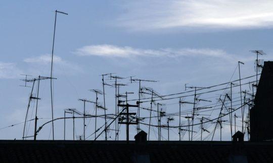 Informe técnico: Ámbito de aplicación das telecomunicacións