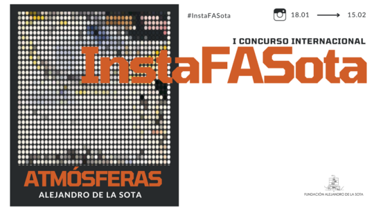 I Concurso Internacional InstaFASota. Alejandro de la Sota: Atmósferas