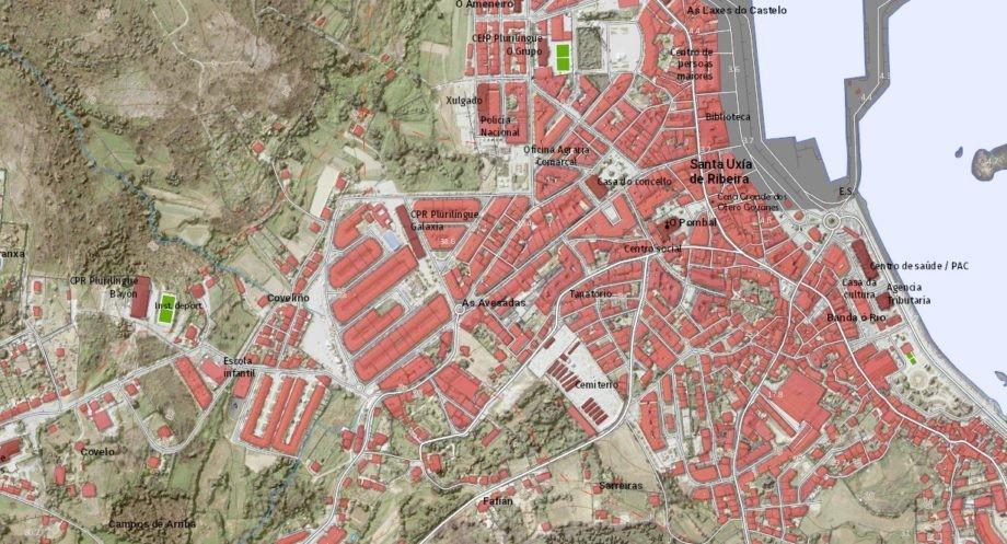 Planeamento urbanístico – decembro 2020