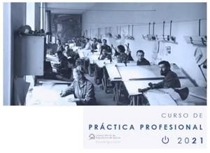 Mesa redonda «El ejercicio profesional del urbanismo y la ordenación del territorio»