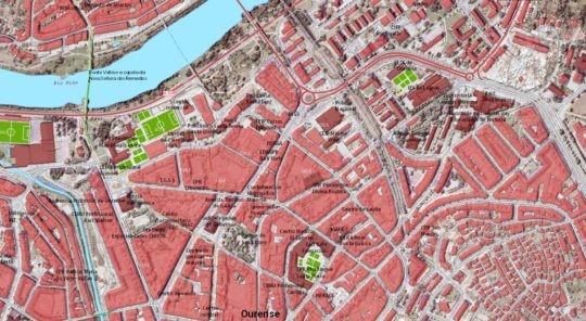 Planeamento urbanístico – primeira quincena febreiro 2021