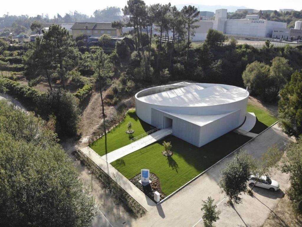 Premio galego de arquitectura 2020