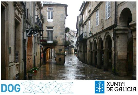 Convocatoria de axudas para adquisición de vivenda nos centros históricos