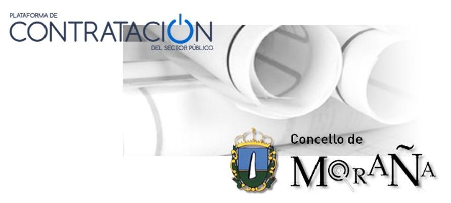 Concello de Moraña – Contratación de arquitecto/a municipal