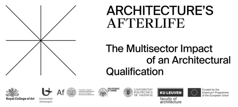 Encuesta paneuropea sobre educación en arquitectura