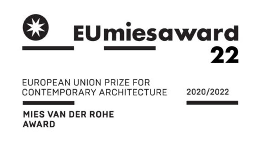 Convocatoria do proceso de selección de propostas aos Premios Mies van der Rohe 2022