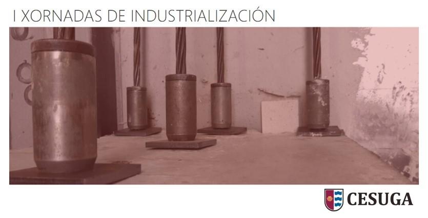 I Xornadas de Industrialización