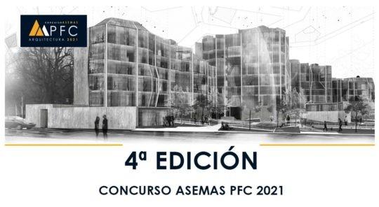 4ª edición del concurso ASEMAS PFC