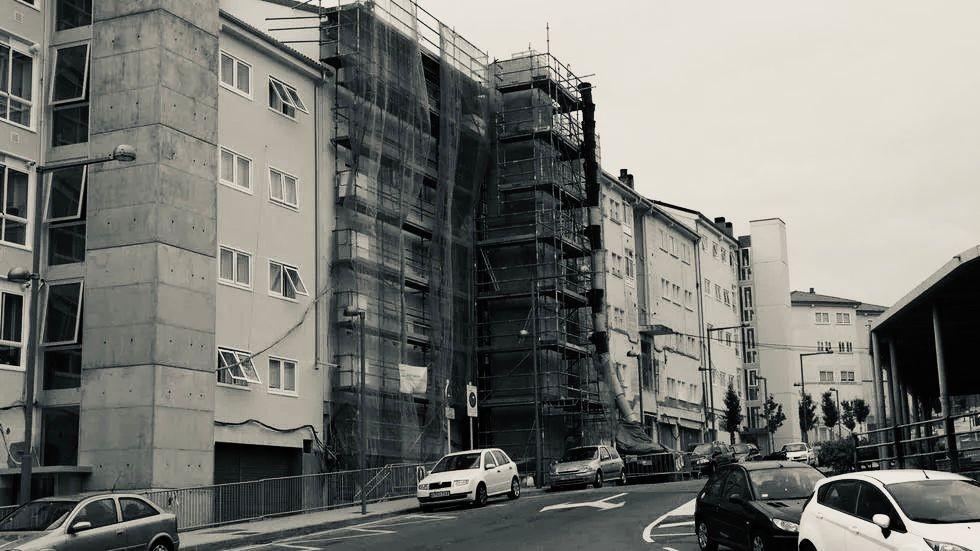 Disponible la grabación de la ponencia «El arquitecto en las ayudas a la rehabilitación de edificios»