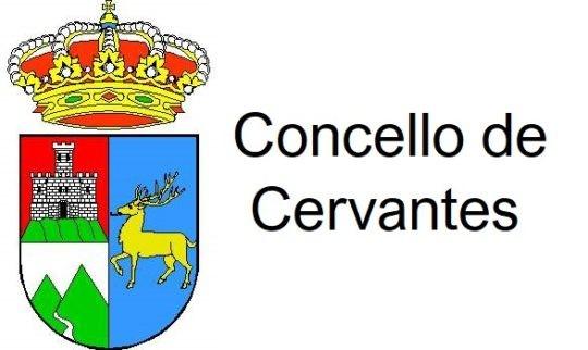 Concello de Cervantes | Unha praza de arquitecto
