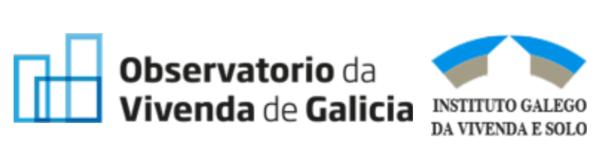 Axudas do Programa de fomento da rexeneración e renovación urbana e rural do Plan estatal de vivenda 2018–2021. Xunta de Galicia.