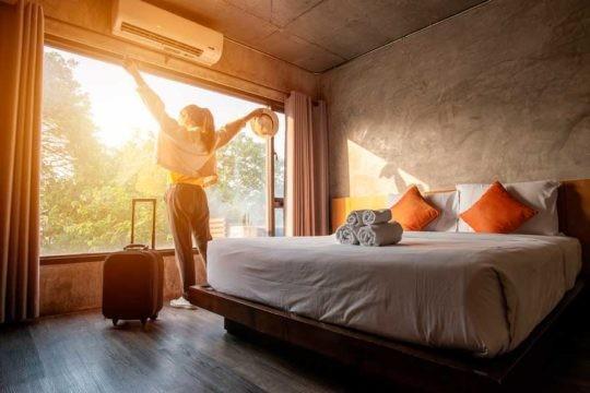 Informe técnico: Cumplimiento normativo en alojamientos turísticos