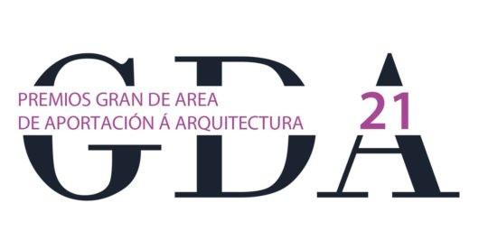 """Convocatoria dos Premios """"Gran de area 2021"""""""
