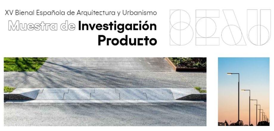 Premiado el diseño «Elementos de identidad El Camino a su entrada en la ciudad de Santiago», del arquitecto Carlos Seoane