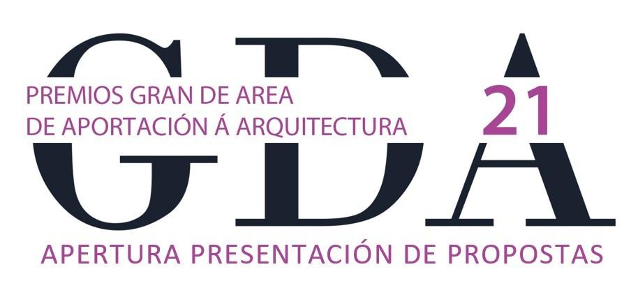 Premios «Gran de Area 2021» | Apertura da plataforma para a presentación de propostas