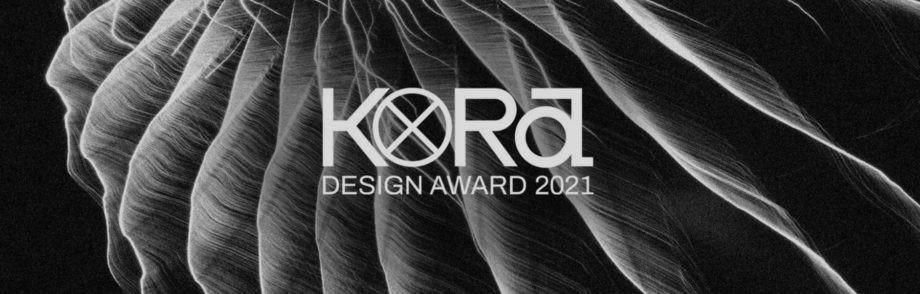 Kora Design Award 2021