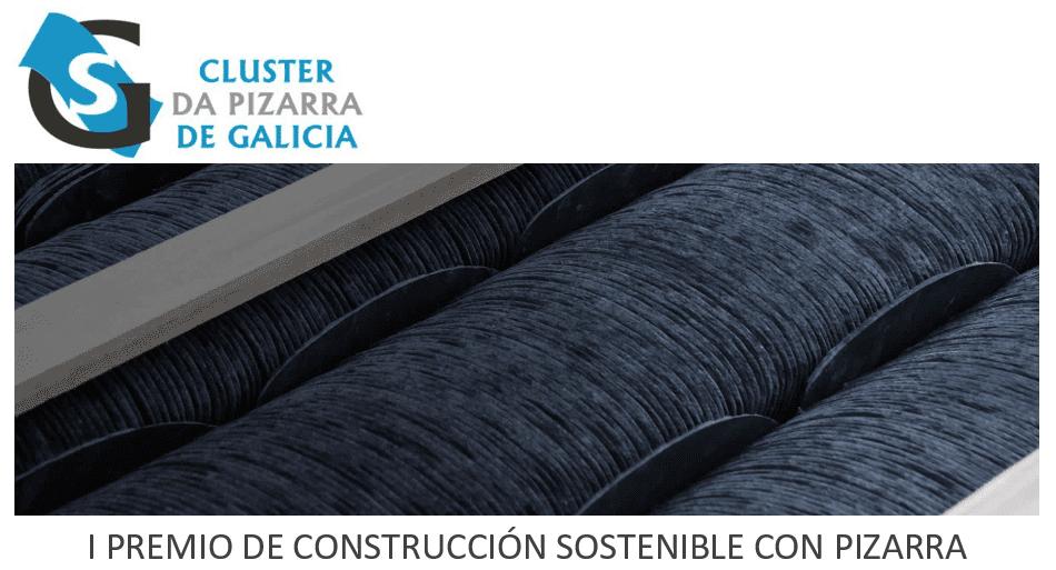 I Premio de Construcción Sostenible con Pizarra – Corrección