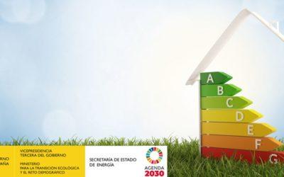 Publicada Faq do MITERD sobre o novo RD 390/2021 polo que se aproba o procedemento básico para a certificación enerxética dos edificios (CEE)