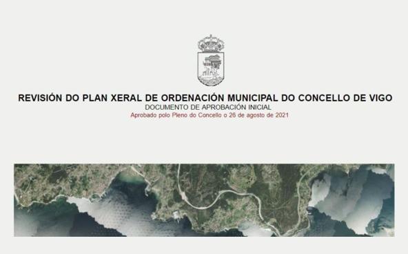 Convocatoria para a configuración dun listado de colexiados interesados en recibir encargos para realizar alegacións á revisión do PXOM de Vigo