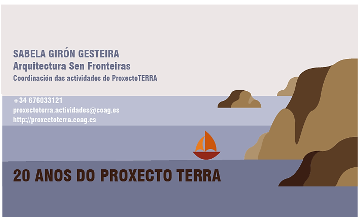 ProxectoTERRA_Convocatoria Obradoiros Transdisciplinares 2021